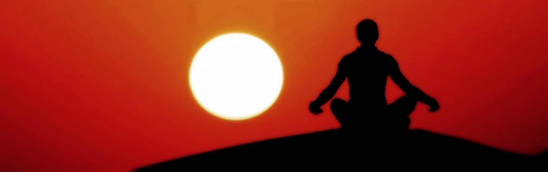 zon-meditatie